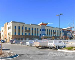 Office Space for rent in Briscoe Building - Partial 2nd Floor, Castle Rock, CO, 80109