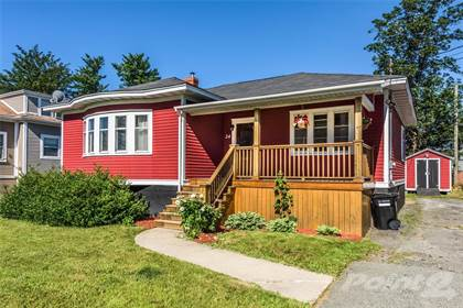 Residential Property for sale in 24 Cornwall Avenue, St. John's, Newfoundland and Labrador, A1E 1Y5