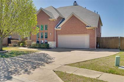Residential Property for sale in 5221 Cedar Brush Drive, Fort Worth, TX, 76123