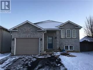 Single Family for rent in 39 BREWSTER Way, Brantford, Ontario, N3T6N4