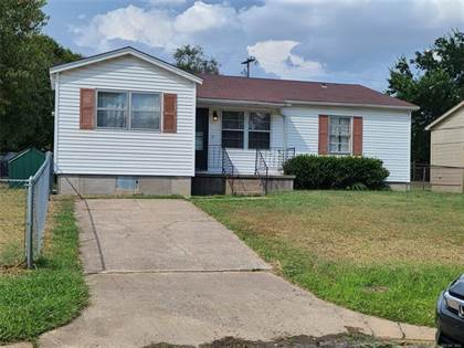 Residential Property for sale in 3767 W 45th Place, Tulsa, OK, 74107