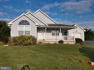 Single Family for sale in 524 LEO COURT, Smyrna, DE, 19977