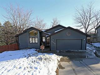 Single Family for sale in 4456 Laredo Place, Billings, MT, 59106