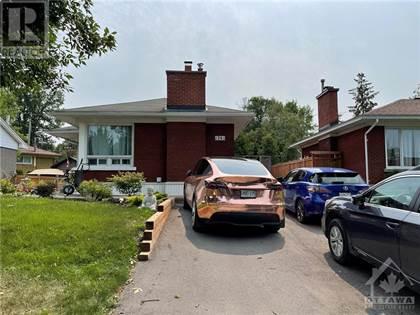 Single Family for rent in 1261 JOYCE CRESCENT, Ottawa, Ontario, K2C2N1