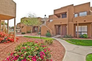 Townhouse for sale in 11640 N 51 Avenue 145, Glendale, AZ, 85304