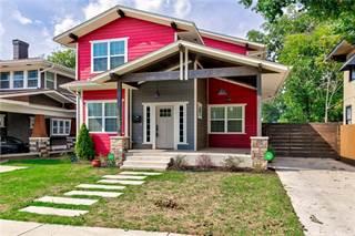 Single Family for sale in 309 NE 14th Street, Oklahoma City, OK, 73104