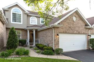 Townhouse for sale in 18126 Waterside Circle, Orland Park, IL, 60467