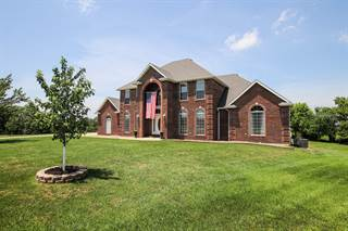 Single Family for sale in 11301 AUDRAIN ROAD 9908, Mexico, MO, 65265