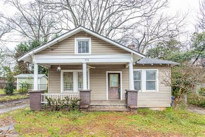 Residential Property for sale in 370 Sydney Street SE, Atlanta, GA, 30312