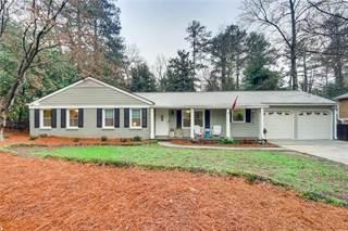 Single Family for sale in 175 Chaseland Road, Atlanta, GA, 30328