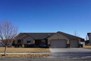 Single Family for sale in 3622 E Clearfield Lane, Greater Idaho Falls, ID, 83406