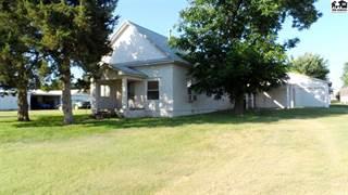 Single Family for sale in 210 N Blaine St, Attica, KS, 67009