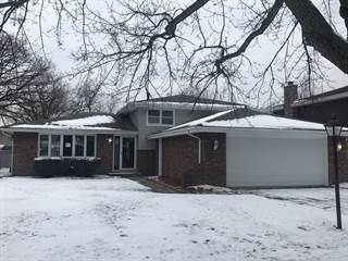 Single Family for sale in 10704 South Meadow Lane, Palos Hills, IL, 60465