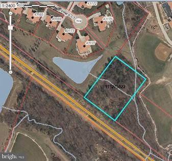 Lots And Land for sale in JUDITH LANE, Ashburn, VA, 20147