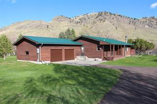 Single Family for sale in 65 Tower Rock Road, Cascade, MT, 59421