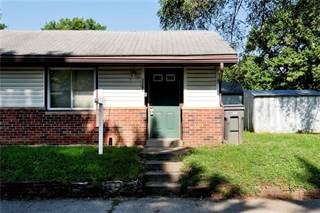 Single Family for rent in 1104 North Somerset Avenue, Indianapolis, IN, 46222