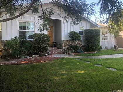 Residential Property for sale in 23210 Ladrillo Street, Woodland Hills, CA, 91367