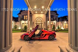 Single Family for sale in 1752 Bison Meadow, Rockwall, TX, 75032