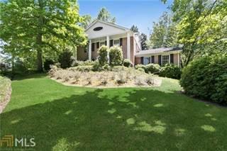 Single Family for rent in 180 N Springs Ct, Atlanta, GA, 30328