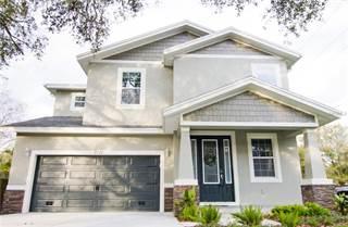 Single Family for sale in 7101 S SPARKMAN STREET, Tampa, FL, 33616