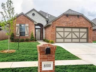 Single Family for sale in 8100 Lillas Way, Oklahoma City, OK, 73099