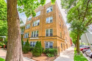 Apartment for rent in 4449-55 N. Leavitt St. - 1 Bedroom - 1 Bathroom, Chicago, IL, 60625