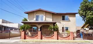 Duplex for sale in 3821 Verona Street, East Los Angeles, CA, 90023