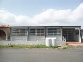 Single Family for rent in 4HN7 URB. VILLA FONTANA, VIA FABIANA, Carolina, PR, 00983