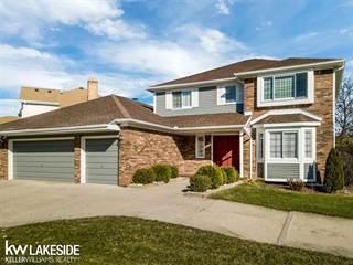 Single Family for sale in 344 Sandalwood Dr, Rochester Hills, MI, 48307