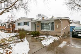Single Family for sale in 2688 Partington, Windsor, Ontario, N9E3A8