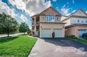 Residential Property for sale in 123 AUTUMN RIDGE Trail, Kitchener, Ontario, N2P 2K1