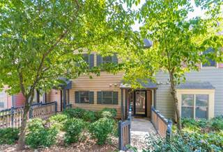 Condo for sale in 807 Abingdon Way, Atlanta, GA, 30328