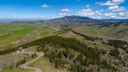 Lots And Land for sale in Tbd Silvertip Trail, Greater Gallatin Gateway, MT, 59715