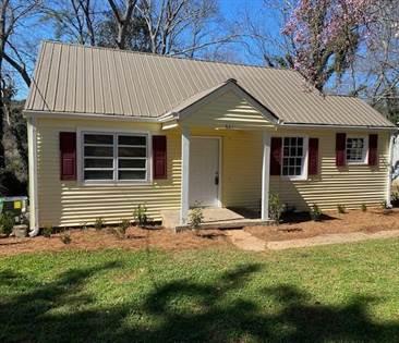 Residential Property for sale in 541 Ashburton Avenue, Decatur, GA, 30032