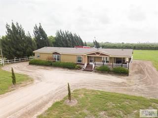 Residential Property for sale in 27309 DOANE RD., Harlingen - San Benito, TX, 78552
