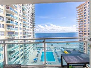 Residential Property for sale in 3900 Galt Ocean Dr 806, Fort Lauderdale, FL, 33308