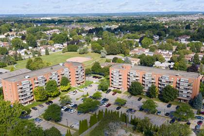 Apartment for rent in Regency Place Apartments, Whitby, Ontario