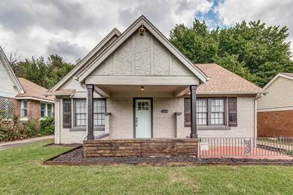 Residential Property for sale in 2409 NW 21st Street, Oklahoma City, OK, 73107