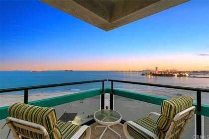 Residential Property for sale in 1310 E Ocean Boulevard 702, Long Beach, CA, 90802