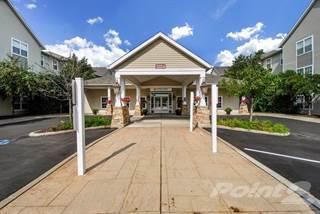 Apartment for rent in Lynden Parke, Ann Arbor, MI, 48197