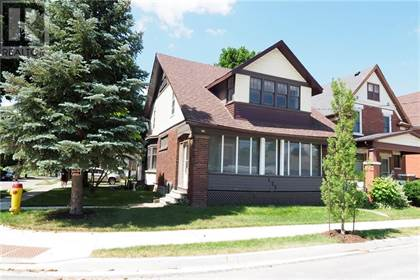 Multi-family Home for sale in 175 WEBER Street E, Kitchener, Ontario, N2H1E2