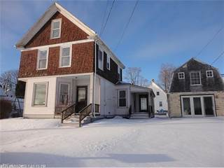 Single Family for sale in 90 Mechanic ST, Rockland, ME, 04841