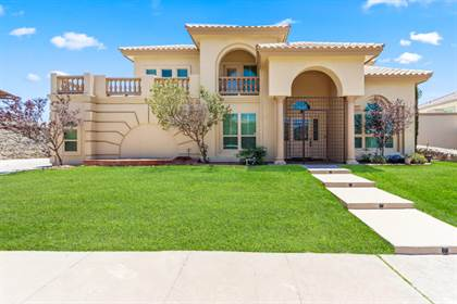 Residential Property for sale in 6524 Eagle Ridge Drive, El Paso, TX, 79912