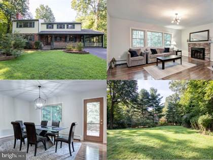 Residential for sale in 9105 WEANT DR, Great Falls, VA, 22066