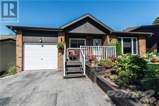 Single Family for sale in 1184 CHERRYDOWN DR, Oshawa, Ontario