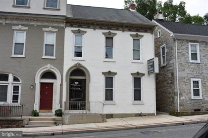 Multifamily for sale in 426 W MAIN STREET, Hamburg, PA, 19526