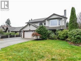 Single Family for sale in 2123 BOLT AVE, Comox, British Columbia, V9M1Z6