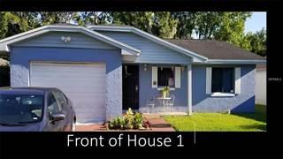 Single Family for sale in 5222 SUNRISE BOULEVARD, Orlando, FL, 32803