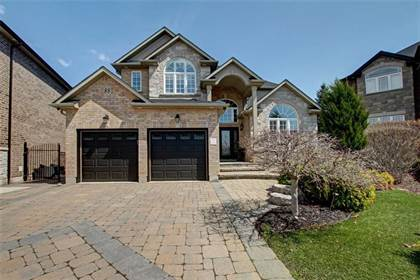 Single Family for sale in 88 ERINGATE Drive, Hamilton, Ontario