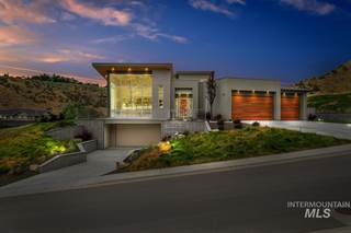 Single Family for sale in 864 E Nature View Ct, Boise City, ID, 83702